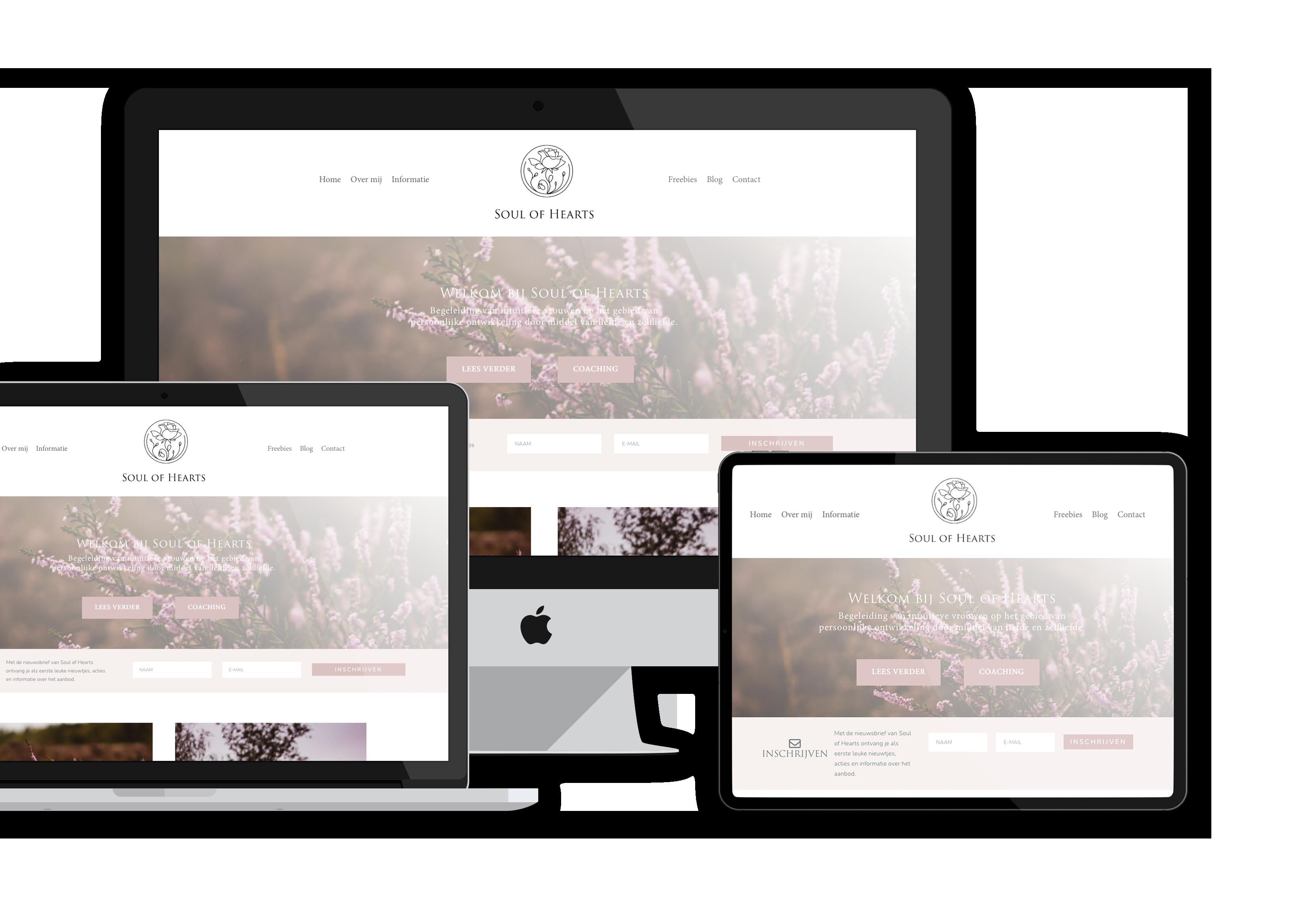Mama-Tien Design   Branding & Webdesign